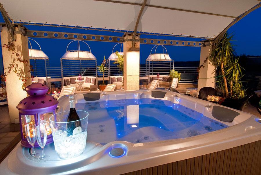 Hotel Nuovo Diana*** a Senigallia